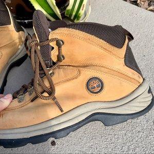 Timberland White Ledge Waterproof Hiking Boots